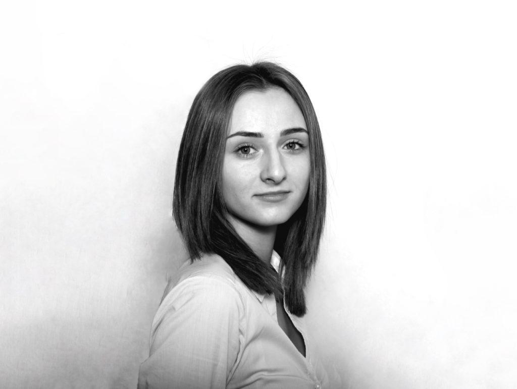 Eliza Fabisiak