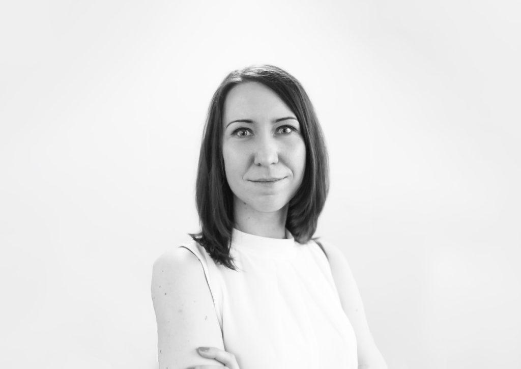 Justyna Skowrońska- Grajek