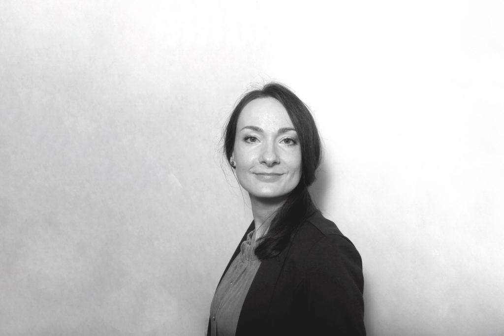 Marta Zentel